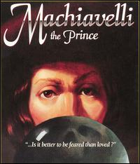 convergences between nicolo machiavelli s the prince A new series from the tls, appraising the works and legacies of the great  thinkers and philosophers in the western intellectual tradition niccolò  machiavelli initiated  the prince is a relatively brief treatise comprising twenty- six chapters and a dedicatory letter  .
