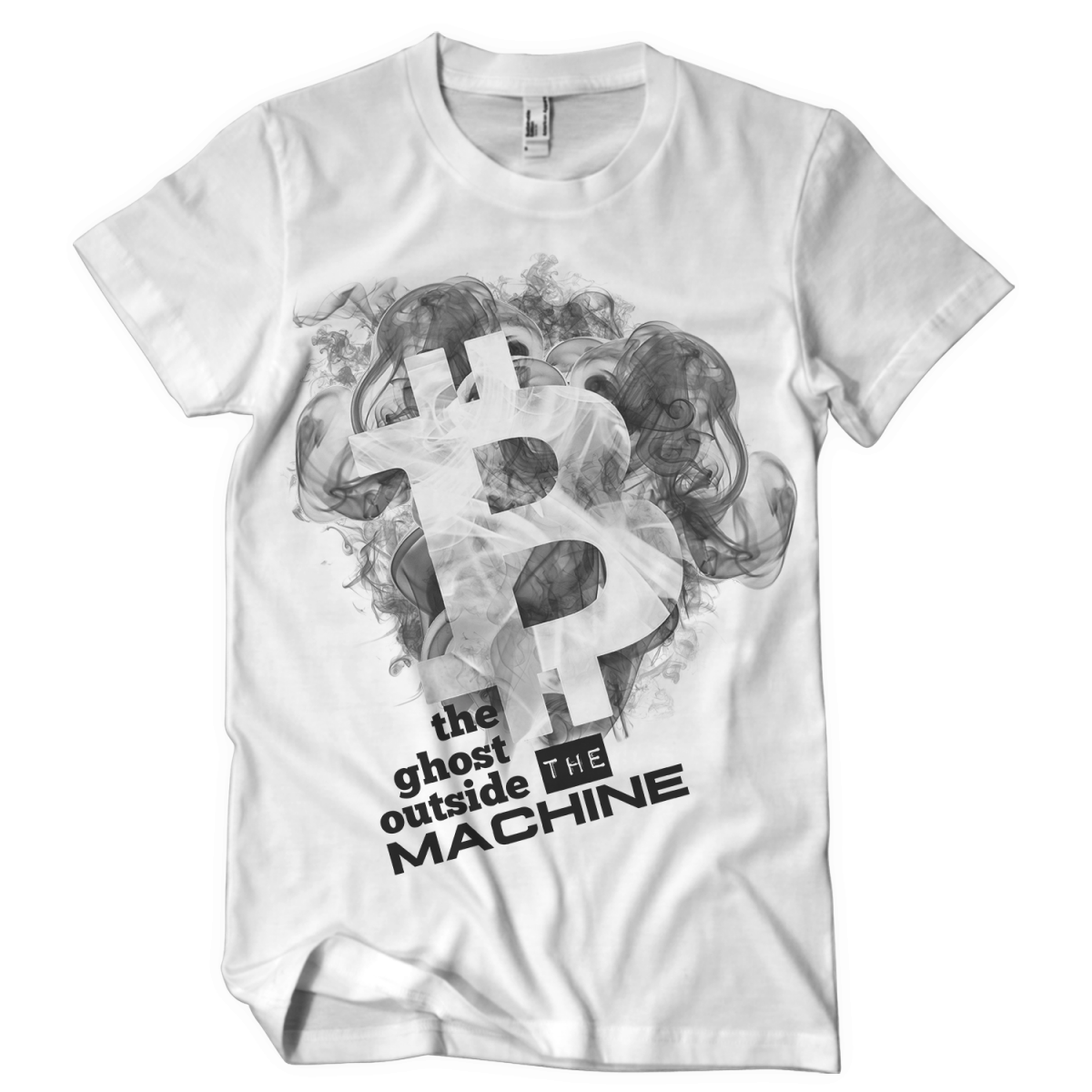 best bitcoin shirt