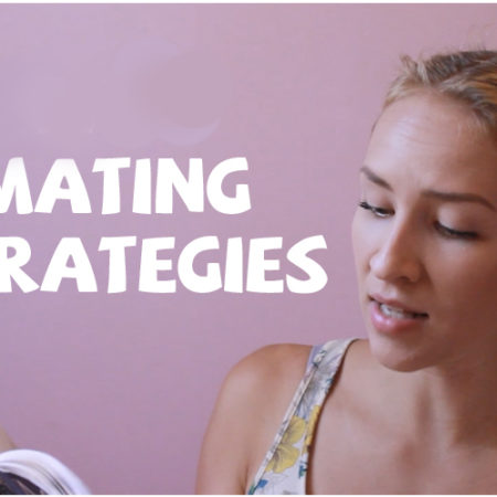 make and female mating strategies